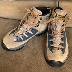 Sportiva hiking boots waterproof vibram unisex